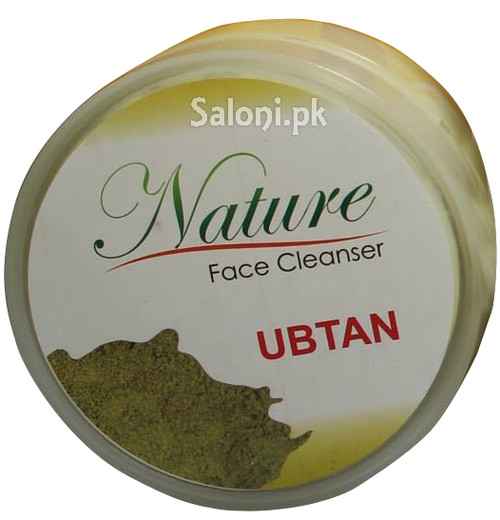Saeed Ghani Nature Ubtan Face Cleanser