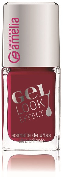Amelia Gel Effect Nail Polish Lady Buy online in Pakistan from saloni.pk