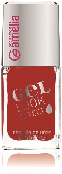 Amelia Gel Effect Nail Polish Passion Buy online in Pakistan from saloni.pk
