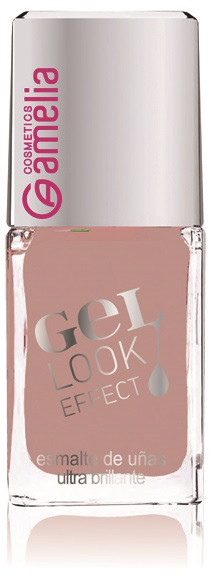 Amelia Gel Effect Nail Polish Toupe Buy online in Pakistan from saloni.pk