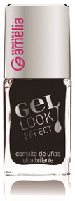 Amelia Gel Effect Nail Polish Wine Buy online in Pakistan from saloni.pk