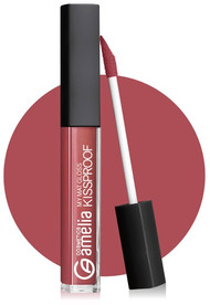 Amelia Kiss Proof Lip Gloss Iconic Buy online in Pakistan on Saloni.pk