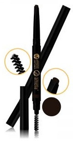 Amelia Eye Brow Pencil Dark Brown Buy online in Pakistan on Saloni.pk