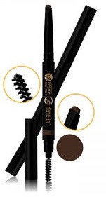 Amelia Eye Brow Pencil Medium Brown Buy online in Pakistan on Saloni.pk