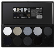 Amelia  Amelia Professional Eye Shadow Kit Buy online in Pakistan on Saloni.pk