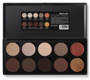 Amelia  Amelia Professional Eye Shadow Nude Color Buy online in Pakistan on Saloni.pk