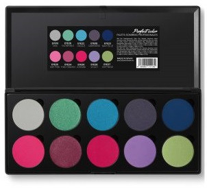 Amelia Professional Eye Shadow Perfect Colors Buy online in Pakistan on Saloni.pk