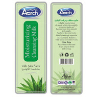 Aarch Moisturizing cleansing Milk Buy online in Pakistan on Saloni.pk