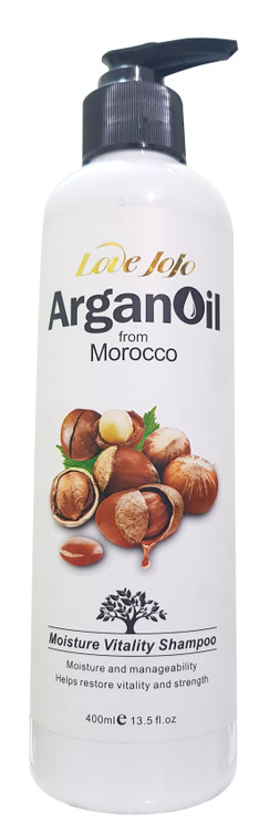 Argan Oil Moisture Vitality Shampoo 400ml buy online in pakistan