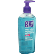Clean & Clear Deep Action Gel Cleanser 150ml Buy online In Pakistan on Saloni.pk