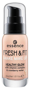 Essence Fresh & Fit Awake Make Up 30  Buy online in Pakistan on Saloni.pk