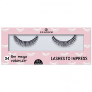 Essence Lashes To Impress 04 - The mega volumizer Buy online in Pakistan on Saloni.pk
