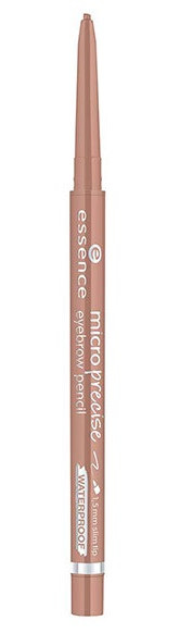 Essence Micro Precise Eyebrow Pencil 01 - blonde Buy online on Saloni.pk