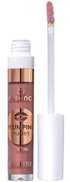 Essence Plumping Nudes Lipgloss 02 - big softie Buy online in Pakistan on Saloni.pk