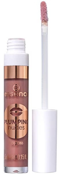 Essence Plumping Nudes Lipgloss 07 - so heavy! Buy online in Pakistan on Saloni.pk