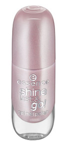 Essence Shine Last & Go! Gel Nail Polish 06 - Forested Kiss Buy online in Pakistan on Saloni.pk
