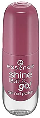 Essence Shine Last & Go! Gel Nail Polish 10 - Love Me Like You Do Buy online in Pakistan on Saloni.pk