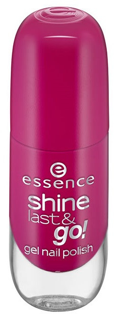 Essence Shine Last & Go! Gel Nail Polish 12 - thank goodness Buy online in Pakistan on Saloni.pk