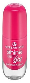 Essence Shine Last & Go! Gel Nail Polish 13 Buy online in Pakistan on Saloni.pk