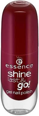 Essence Shine Last & Go! Gel Nail Polish 14 - Do You Speak Love Buy online in Pakistan on Saloni.pk