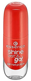 Essence Shine Last & Go! Gel Nail Polish 15 - Heat Wave Buy online in Pakistan on Saloni.pk