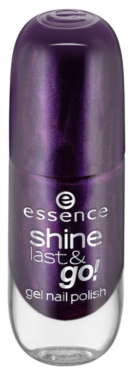 Essence Shine Last & Go! Gel Nail Polish 25 - Arabian Nights Buy online in Pakistan on Saloni.pk