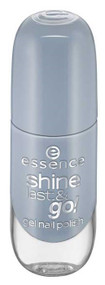 Essence Shine Last & Go! Gel Nail Polish 29 - Zero To Hero Buy online in Pakistan on Saloni.pk