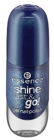 Essence Shine Last & Go! Gel Nail Polish 32 - City Of Stars Buy online in Pakistan on Saloni.pk