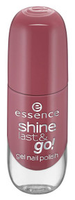 Essence Shine Last & Go! Gel Nail Polish 48 - My love diary Buy online in Pakistan on Saloni.pk