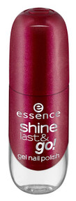Essence Shine Last & Go! Gel Nail Polish 52 - Shine On Me Buy online in Pakistan on Saloni.pk