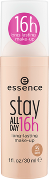 Essence Stay All Day Long Lasting Make-Up 30 Buy online in Pakistan on Saloni.pk