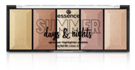Essence SUMMER days & nights glow bar highlighter palette 01 Buy online in Pakistan on Saloni.pk
