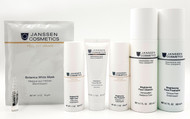 Janssen Whitening Facial Kit buy online in pakistan
