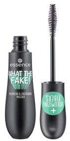 Essence What The Fake! Volumizing & Lengthening Mascara 01 Black 16ml Buy online in Pakistan on Saloni.pk