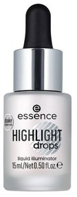 Essence Highlight Drops Liquid Illuminator 20 Silver Lining Buy online in Pakistan on Saloni.pk