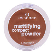 Essence Mattifying Compact Powder, 43 Toffee, 12g Buy online in Pakistan on Saloni.pk