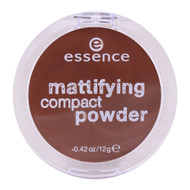 Essence Mattifying Compact Powder, 50 True Caramel, 12g Buy online in Pakistan on Saloni.pk