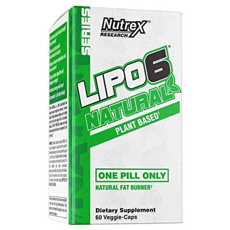 Nutrex Lipo 6 Black Natural Plant Based 60 Caps Buy online  in Pakistan on Saloni.pk