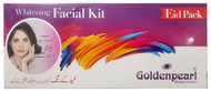 Golden Pearl Whitening Facial Kit buy online in pakistan
