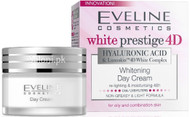 Eveline White Prestige 4D Whitening Day Cream