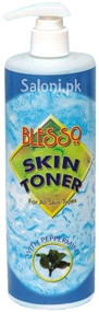 Blesso Skin Toner with Peppermint