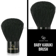 Golden Rose Baby Kabuki Brush Buy online in Pakistan on Saloni.pk