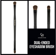 Golden Rose Dual-Ended Eyeshadow Brush Buy online in Pakistan on Saloni.pk