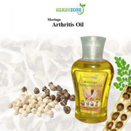 Herbyzone Moringa Ortho Oil 30ml Buy online in Pakistan on Saloni.pk