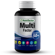 Nutrifactor Multifactor 30 Tablets