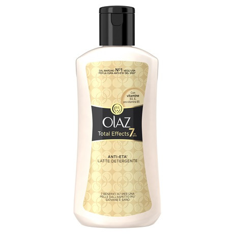 Olay Total Effects Age Defying Milk 200 ML buy online in Pakistan
