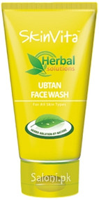 SkinVita Ubtan Face Wash 150 ML