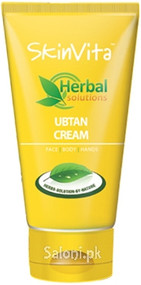 SkinVita Ubtan Cream 150 ML
