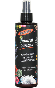 Palmer's Natural Fusions Mallow Root Leave-In Conditioner 250ml Buy online on Saloni.pk