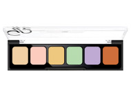 Golden Rose Correct & Conceal Camouflage Cream Palette - 01 Buy online in Pakistan on Saloni.pk